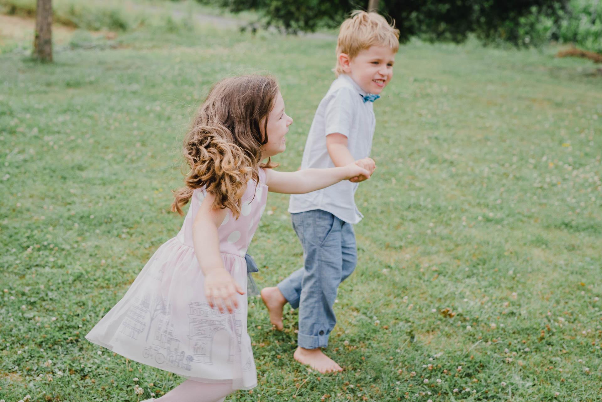 Kleidung Kinder Hochzeit